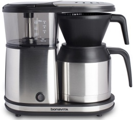 Cafeti�re filtre 5 tasses Bonavita