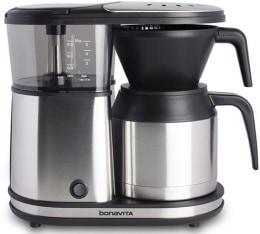 Cafeti�re filtre 5 tasses Bonavita
