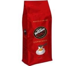 Café en grain Caffè Vergnano Espresso 1kg