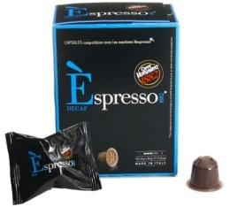 Capsule Espresso Dec Caffè Vergnano x10
