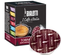 Capsules Mokespresso Bialetti 'Torino' - Arabica/Robusta x 16