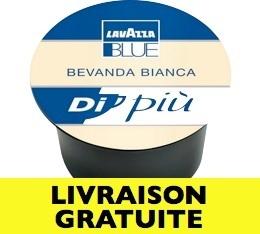 Capsules Lavazza BLUE - Pr�paration � base de poudre de lait x50
