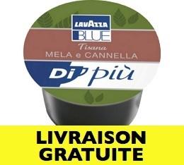 Capsules Lavazza BLUE TISANE POMME CANNELLE x50