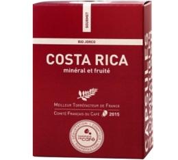 Capsules Costa Rica x10 Terres de caf� pour Nespresso