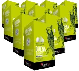 Capsules Buena x100 Cosmai Caffe pour Nespresso