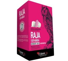 Capsules Raja x10 Cosmai Caffe pour Nespresso