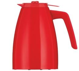 Carafe de remplacement pour cafeti�re B-Over 1.2L rouge - Bodum