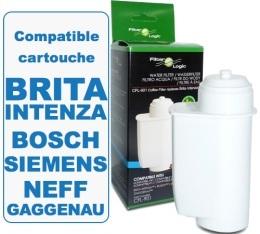 Cartouche filtrante Filter Logic FL901 compatible Brita Intenza