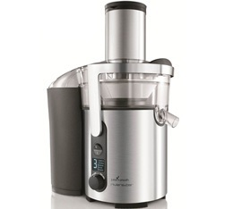 Centrifugeuse Riviera et Bar Juice N'Smooth PR785A digital inox