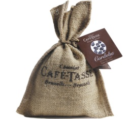 Chocolat noir au caf� Cordoba - 150gr - Caf� Tasse