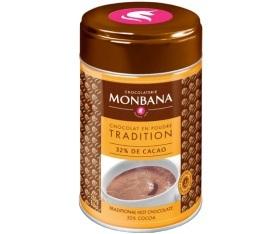 Chocolat  en poudre Monbana Salon de Thé  -   250 g