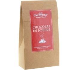 Sachet de chocolat en poudre instantan� (250g) Caf�-Tasse