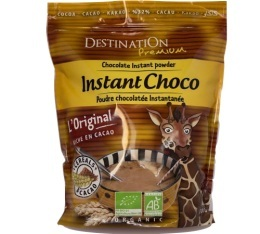 Chocolat en poudre Bio 32% cacao - 800g