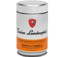 Tonino Lamborghini - Chocolat Poudre Orange/Cannelle 500g
