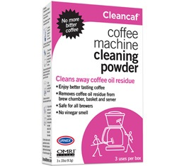 Urnex Cleancaf universel - D�tergent x 3 doses