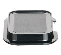 Couvercle noir de r�servoir d'eau pour cafeti�re filtre Moccamaster KB
