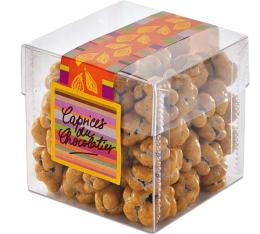 Crousti'pop original - 100g - Schaal Chocolatier