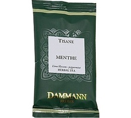 Tisane Menthe Herboristerie d'Orgeval - boîte de 24 sachets