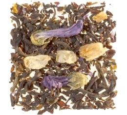 Mélange thé noir et vert en vrac des Sages - 200gr - Dammann