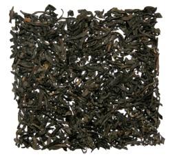 Thé noir en vrac Smokey Lapsang - 100gr - Dammann