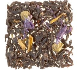 Thé noir en vrac Mélange Mystérieux - 100gr - Dammann