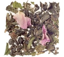 Thé vert en vrac Soupir d'Orient - 100gr - Dammann