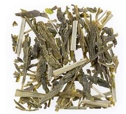 Thé vert en vrac Jaune Lemon - 100gr - Dammann