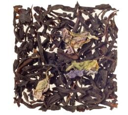 Th� noir en vrac Violette - 100gr - Dammann