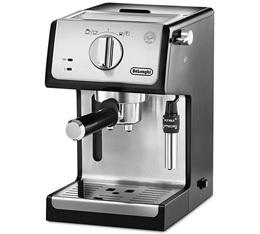 Machine Expresso ECP 35.31 Inox Noir - Delonghi