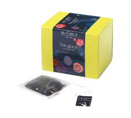 10 x thé glacé Démon de Minuit - thé noir aux fruits rouges - G.CANNON