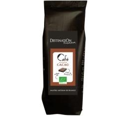 Caf� aromatis� Cacao 100% arabica et 100% bio - 125g