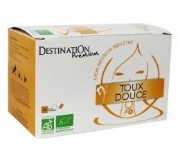 Tisane Toux douce Bio x 20 sachets