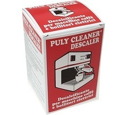 Puly CLEANER� : D�tartrant pour machine � caf� 10 x 30 g.