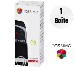 Tablettes de d�tartrage Tassimo (4x18g)