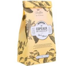 Copeaux de Chocolat Mix Noir et Blanc 200g - Dolfin