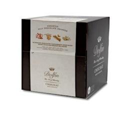 Assortiment de Chocolats au lait 4 Saveurs - 1800g - Dolfin