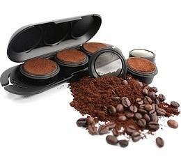 Handpresso� Etui porte doses caf� moulu