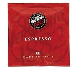 Dosette   E.S.E. Arabica/Robusta x 150 par Caffè Vergnano