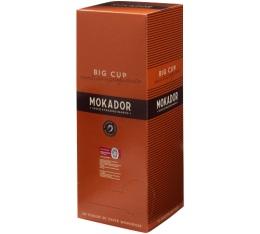 Dosette caf� Mokador Castellari Big Cup x 20