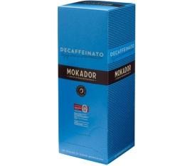 Dosette café Mokador Castellari décaféiné  x 20