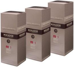 Dosette café Mokador Castellari 100 % Arabica x 60