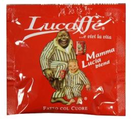 Dosette café Lucaffé  Mamma Lucia x 150 dosettes