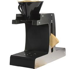 Station pour Dripper Tiamo Coffeeasy noir