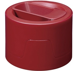Dripper Kinto Column rouge 1 tasse