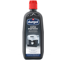 Détartrant Durgol Swiss Espresso universel pour machine expresso 500ml