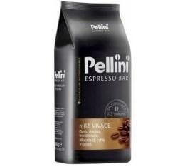 Café en grains Espresso Bar Vivace N°82 - 1 kg - Pellini