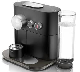 Nespresso Expert Noir - Krups + Offre Cadeau