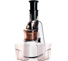 Extracteur de jus Dejelin SLJ100 blanc