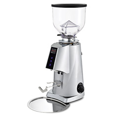 Moulin à café pro Nano F4E - Fiorenzato + offre cadeaux