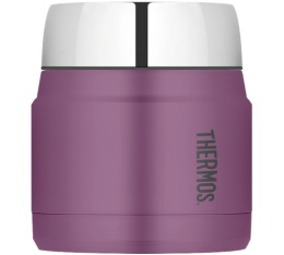 Fashion lunch box pourpre 29cl - Thermos
